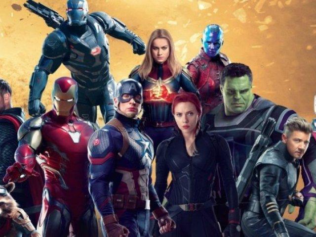 Você conhece o Universo Marvel? (HARD)