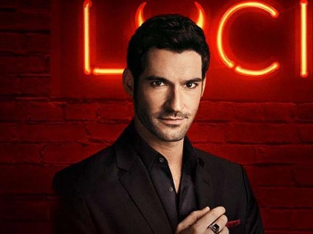 Você conhece o Lucifer?