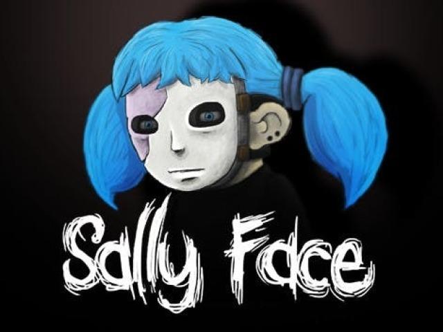 Você conhece Sally Face?