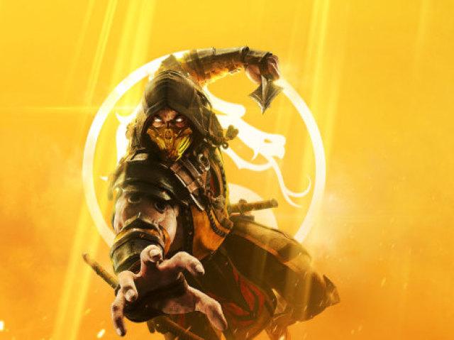 Você conhece os lutadores de Mortal Kombat?