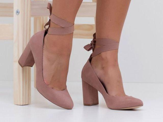 Que tipo de calçado mais combina com você?