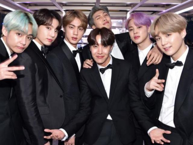 Qual dos meninos da BTS seria seu namorado?