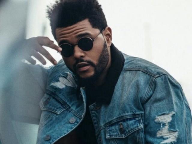 Você conhece The Weeknd?