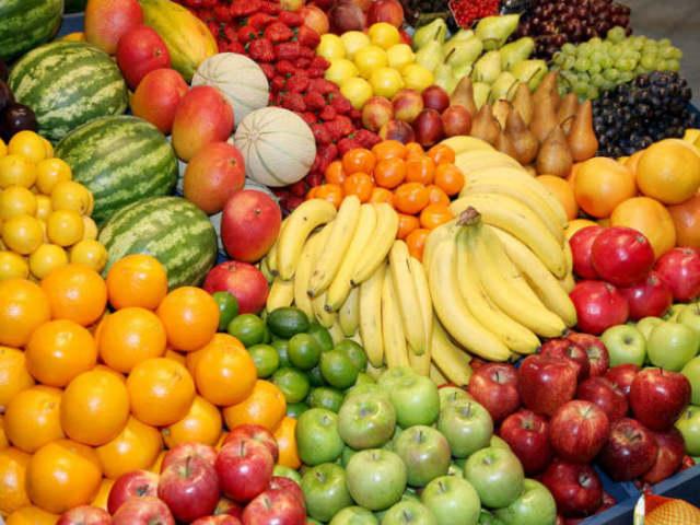 Qual fruta mais combina com a sua personalidade?