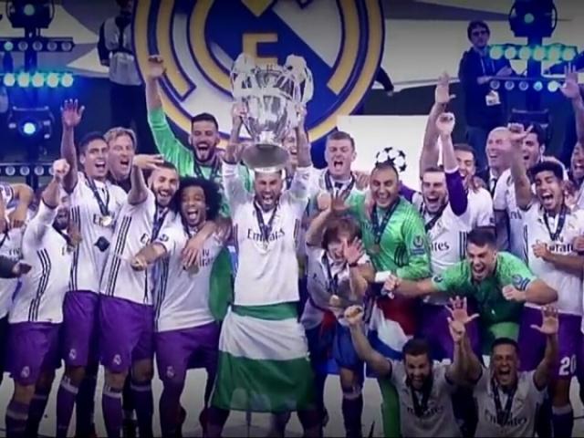 Você realmente conhece o Real Madrid?