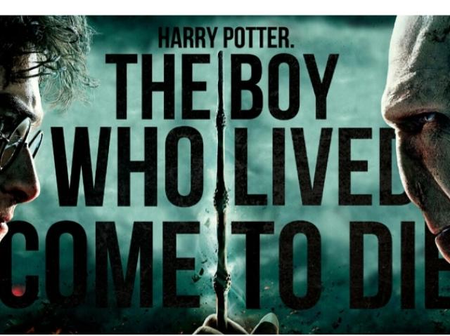 Você tem certeza que é um Potterhead?