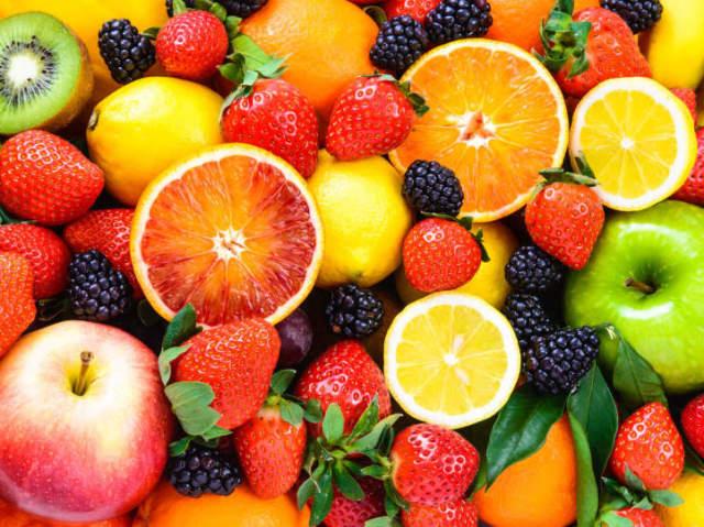Qual é a fruta?