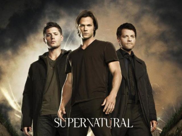 Você é um verdadeiro fã de Supernatural?