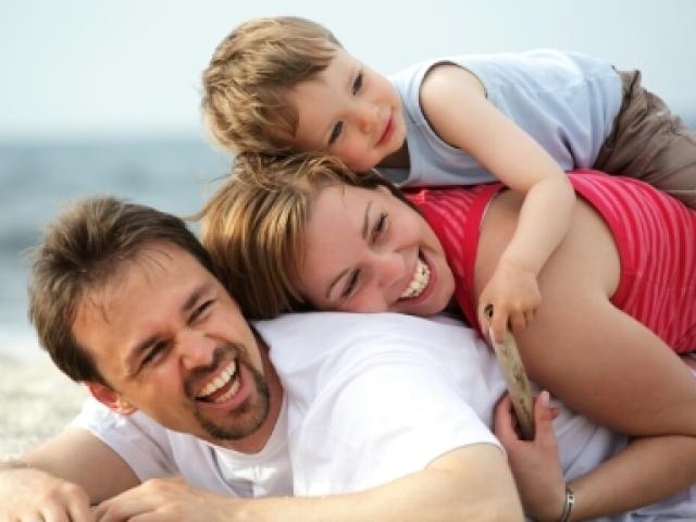 Crie a família perfeita!