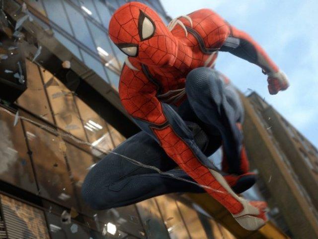 Acha que conhece o Homem-Aranha?