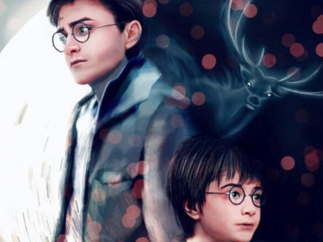 Você realmente é um Potterhead?