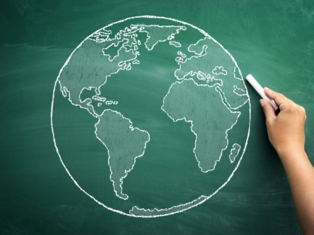 Você consegue passar nesse teste dos continentes?
