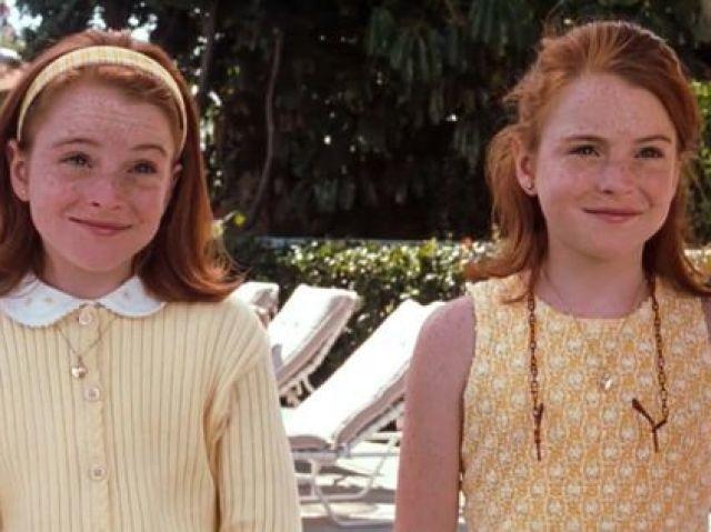 Você é mais Hallie ou Annie? (Operação Cupido)