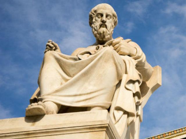 Vida e obra de Platão