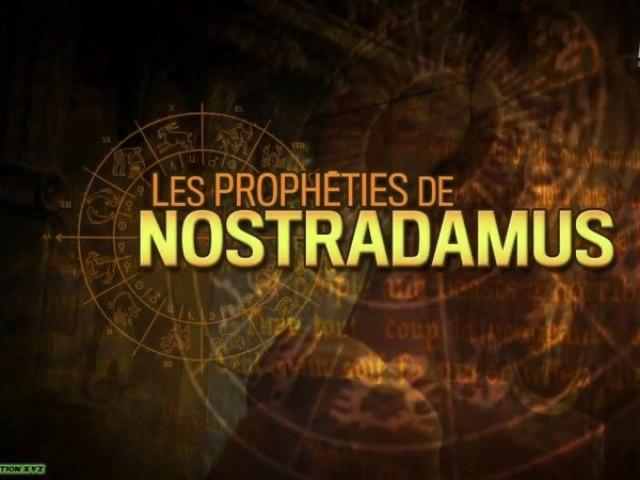 Você conhece Nostradamus?