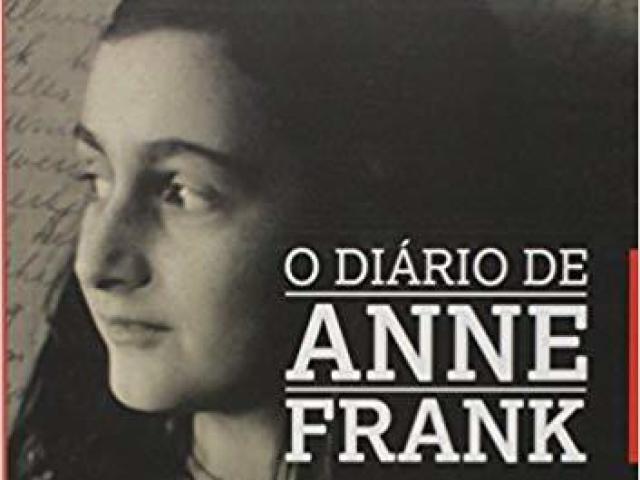 O diário de Anne Frank: Você conhece a história de Anne Frank?