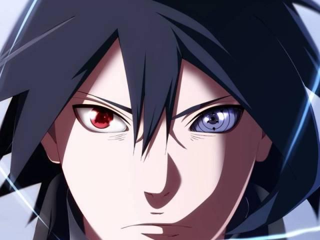 Quanto você sabe sobre o Sasuke?