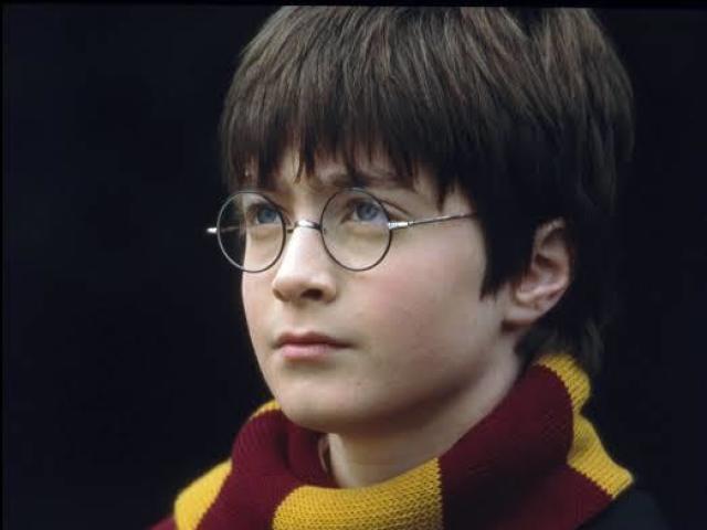 Você realmente é fã de Harry Potter