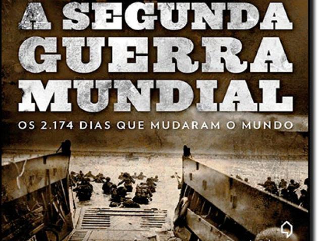 2º Guerra Mundial.