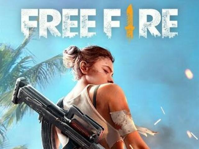 Você realmente conhece os personagens do Free Fire?