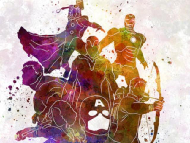 Marvel: Quem disse essa frase?