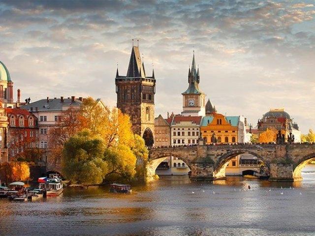 Qual capital européia mais combina com sua personalidade? E em qual você deve morar?