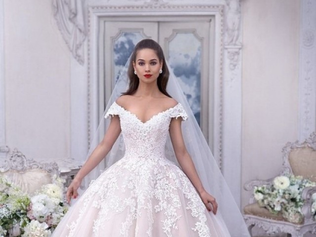 Como vai ser seu vestido de noiva?