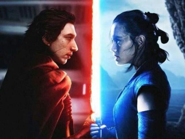 Qual seu lado da Força?