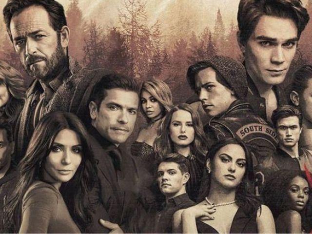 Quem você é em Riverdale?
