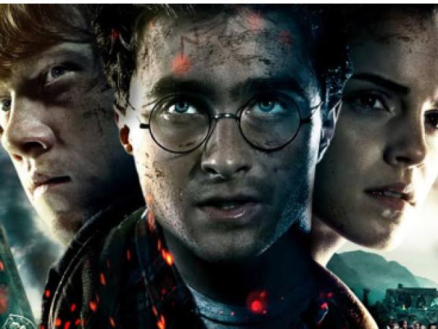 Você é mesmo fã de Harry Potter?