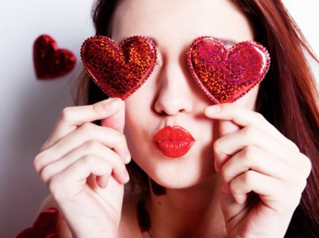 Qual é a sua forma de demonstrar amor?