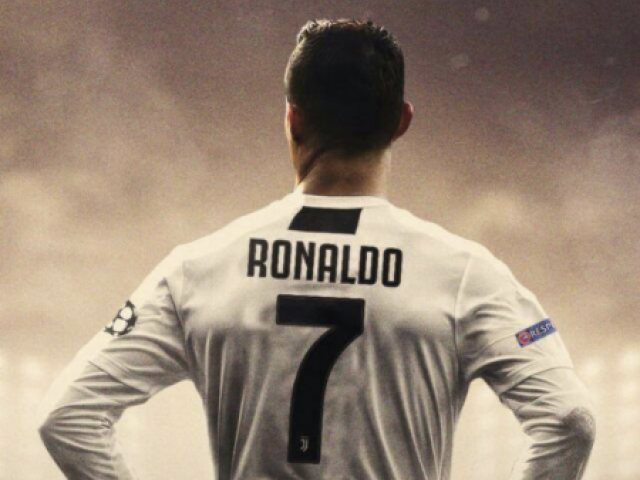 Quiz do Cristiano Ronaldo