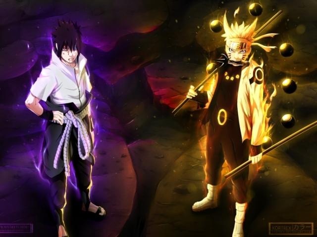 Você realmente conhece Naruto? (Nível médio)
