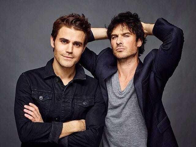 Qual dos irmãos Salvatore você seria?