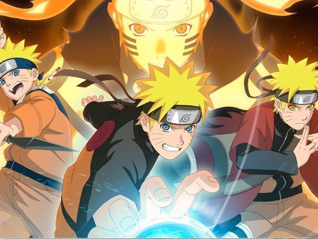 Você realmente conhece Naruto Uzumaki?