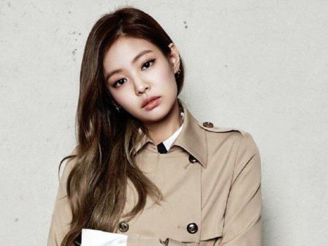 Você conhece a Jennie-Kim?