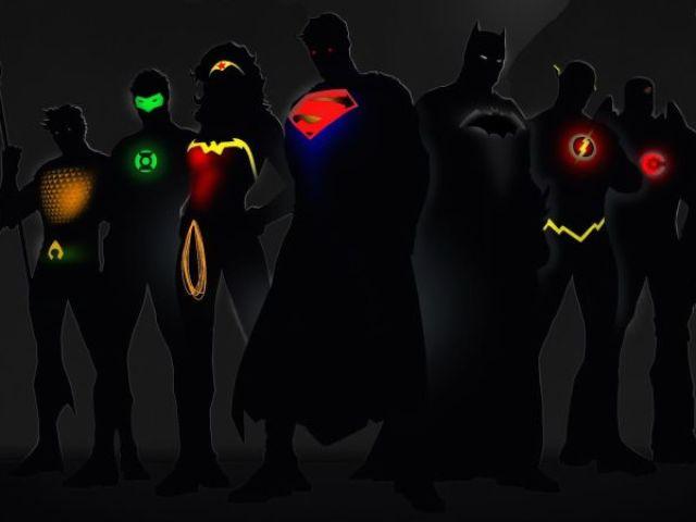 Você saberia o nome desses herois?