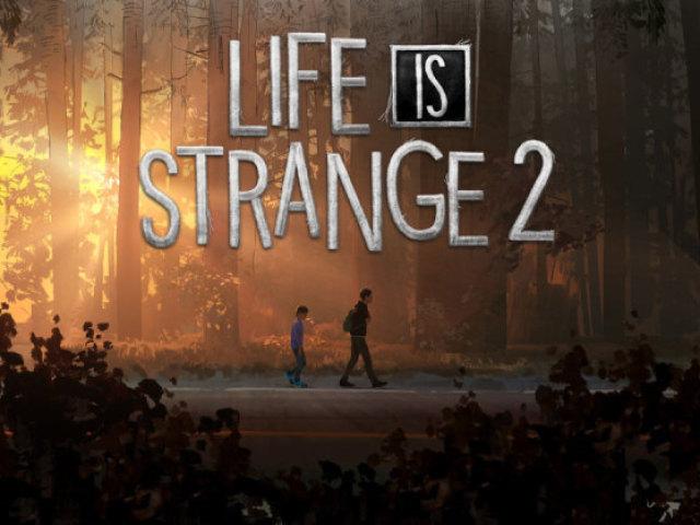Você conhece o jogo Life Is Strange 2?