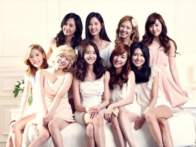 Você conhece o grupo Girls Generation? (Parte 2)