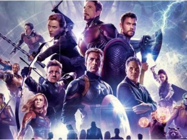 Você realmente conhece o UCM - Universo Cinematográfico Marvel?