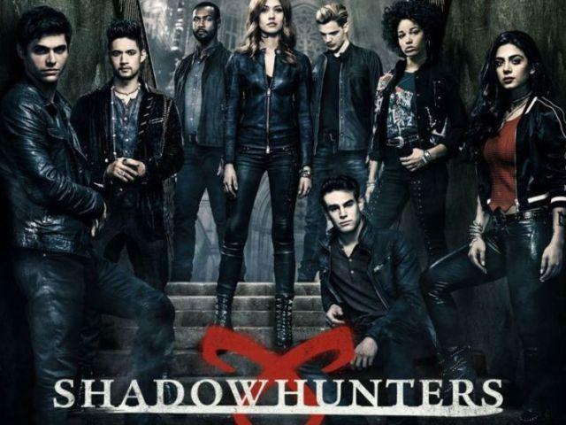 Shadowhunters- Você conhece a série?