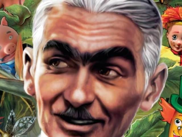 Qual dos personagens de Monteiro Lobato você seria?