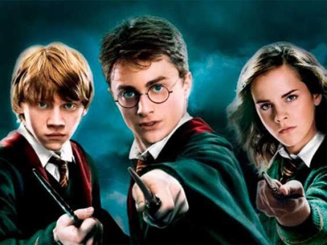 Você conhece bem Harry Potter?