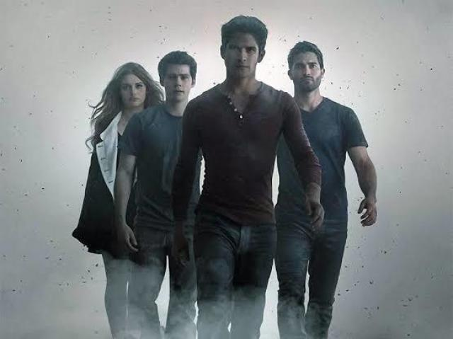 Você conhece mesmo a série Teen Wolf?