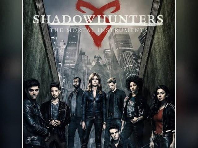 Você sabe tudo sobre Shadowhunters?