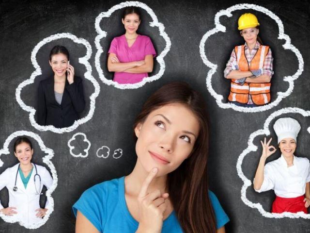 Em qual profissão exótica você poderia trabalhar?