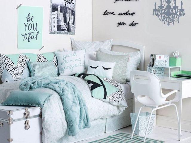Como seria seu quarto perfeito?