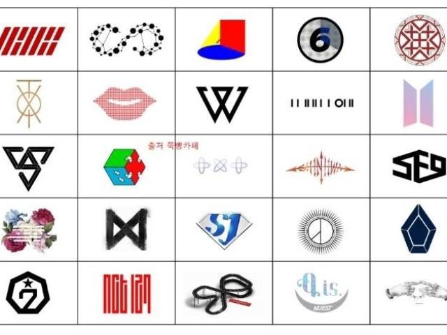 Em qual Boy Group você debutaria?