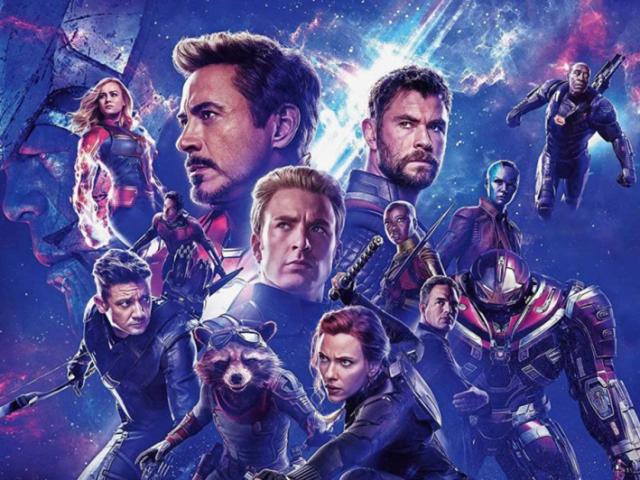 Você sabe a história da Marvel?
