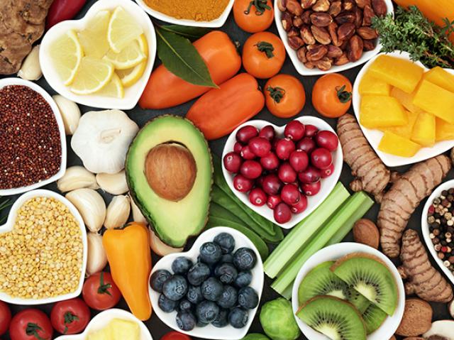 Vegetarianismo e Veganismo